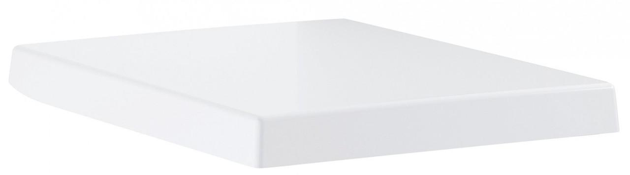 GROHE Сиденье для унитаза  Cube Ceramic, быстросъемное с микролифтом, альпин-белый 39488000