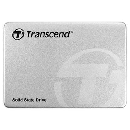 Жесткий диск SSD 120GB Transcend TS120GSSD220S, фото 2