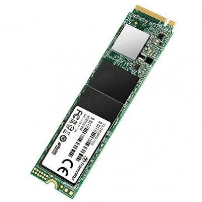 Жесткий диск SSD 128GB Transcend TS128GMTE110S M2, фото 2