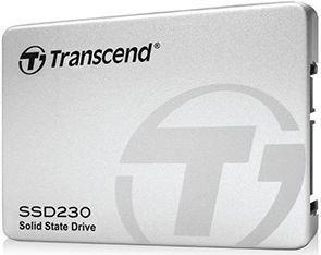 Жесткий диск SSD 128GB Transcend TS128GSSD230S, фото 2
