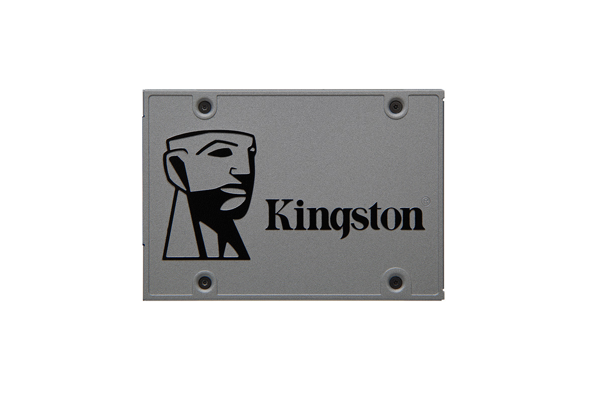 Жесткий диск SSD 240GB Kingston SUV500/240G