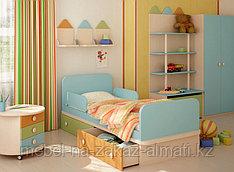 Детская комната на заказ в Алматы