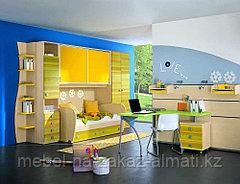 Детская комната на заказ в Алматы, фото 2