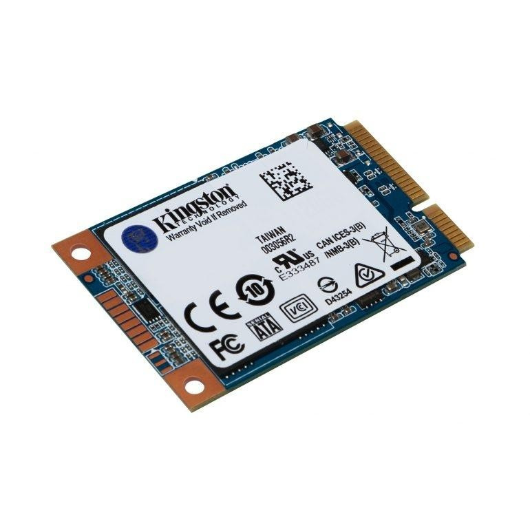 Жесткий диск SSD 240GB Kingston SUV500MS/240G