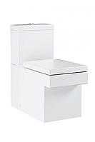 GROHE Унитаз Cube Ceramic напольный, безободковый 3948400H