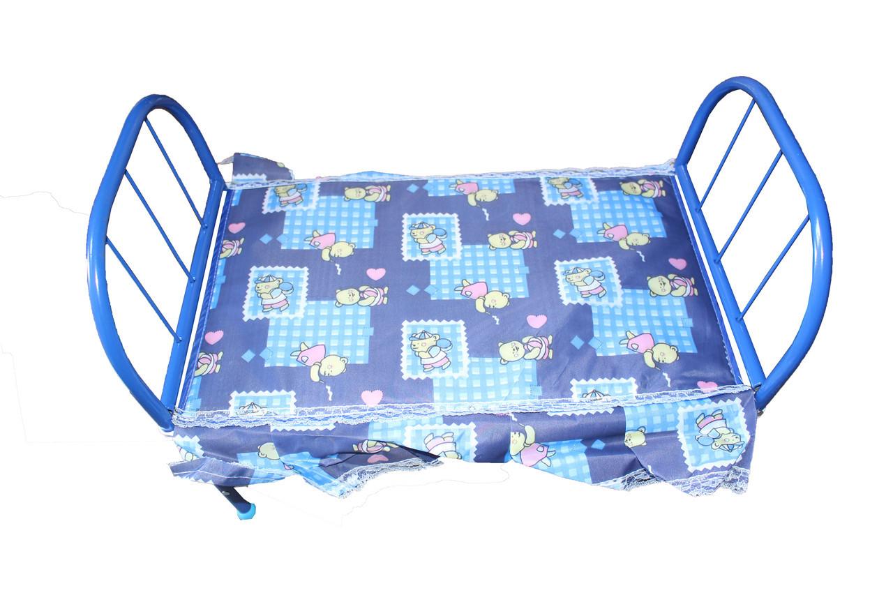 Кровать для кукол 3889