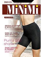 Теплые шорты Minimi с ворсом изнутри 260 ден