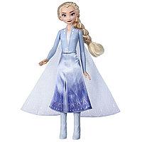 Эльза в сверкающем платье холодное сердце 2, фото 1
