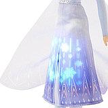Эльза в сверкающем платье холодное сердце 2, фото 2
