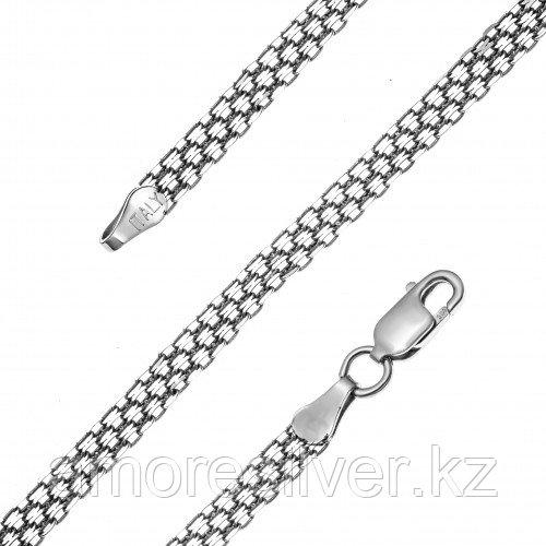 Браслет из серебра   Адамант Ср925Р-103404017
