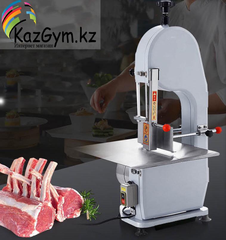 Пила для резки мяса HC-250 (500х490х880 мм, 1420об/мин, 1,5 кВт, 220 В)