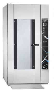 Шкаф расстоечный тепловой ШРТ-16П, для тележки ТШГ-16-2/1 на 16хGN 2/1 или универсальной тележки ТШГ-16-01 на