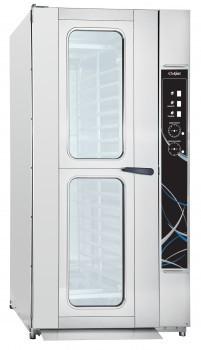 Шкаф расстоечный тепловой ШРТ-16, для тележки ТШГ-16-2/1 на 16хGN 2/1 или универсальной тележки ТШГ-16-01 на 1