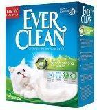 Ever Clean 10л, Extra c ароматизатором комкующийся наполнитель Scented Extra Strong Clumping
