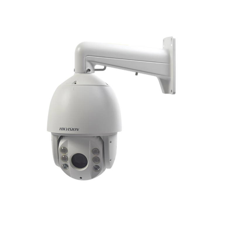 Hikvision DS-2DE7530IW-AE поворотная IP-камера