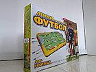 Мини-Футбол настольная игра. Производство Россия. Отличное качество., фото 7