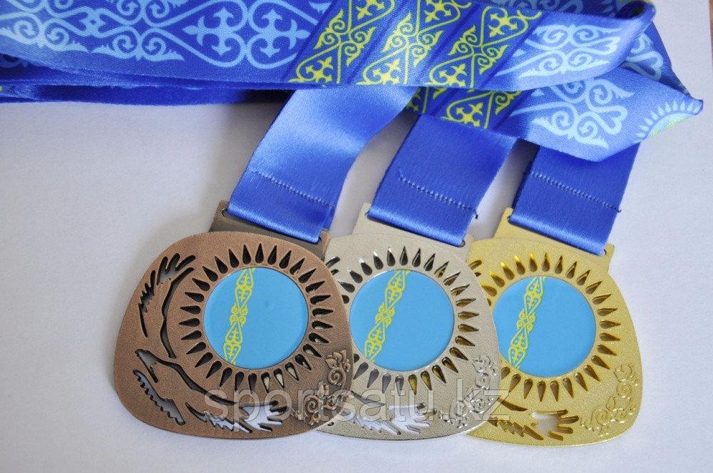 Спортивные медали (медаль)