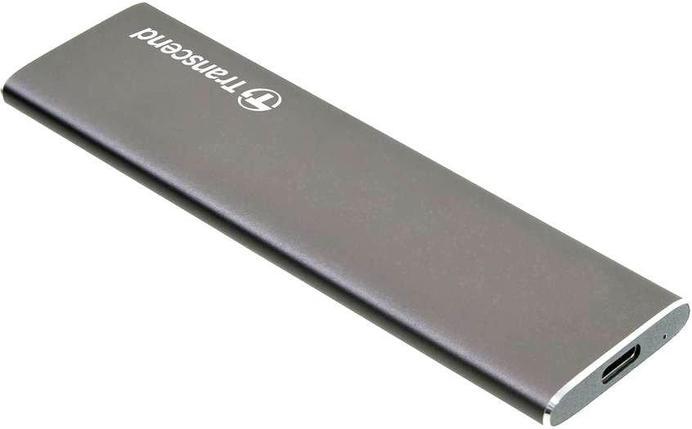 Жесткий диск SSD 240GB Transcend TS240GSJM600 Type C for Mac, фото 2