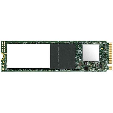 Жесткий диск SSD 256GB Transcend TS256GMTE110S M2, фото 2