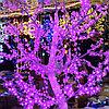 """LED дерево """"Сакура"""" 2.5м"""