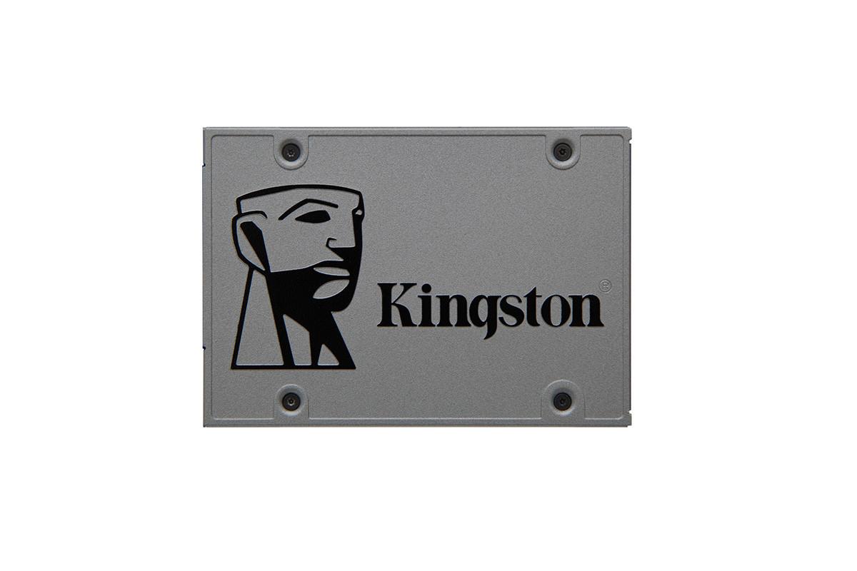 Жесткий диск SSD 480GB Kingston SUV500/480G