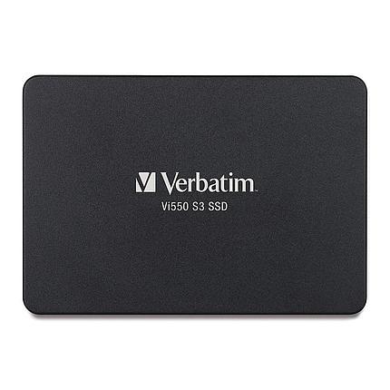 Жесткий диск SSD 512GB Verbatim Vi550, фото 2