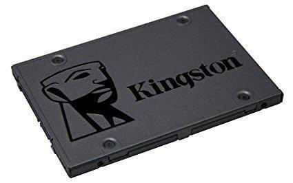 Жесткий диск SSD 960GB Kingston SA400S37/960G, фото 2