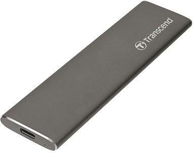 Жесткий диск SSD внешний 960GB Transcend TS960GESD250C