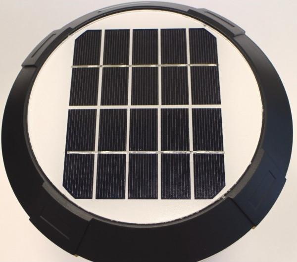 Уличный уничтожитель-ловушка летающих насекомых на солнечной батарее ЭкоСнайпер GE4