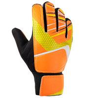 Перчатки вратарские, размер 9, цвета МИКС