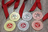 Бюджетные медали, фото 1