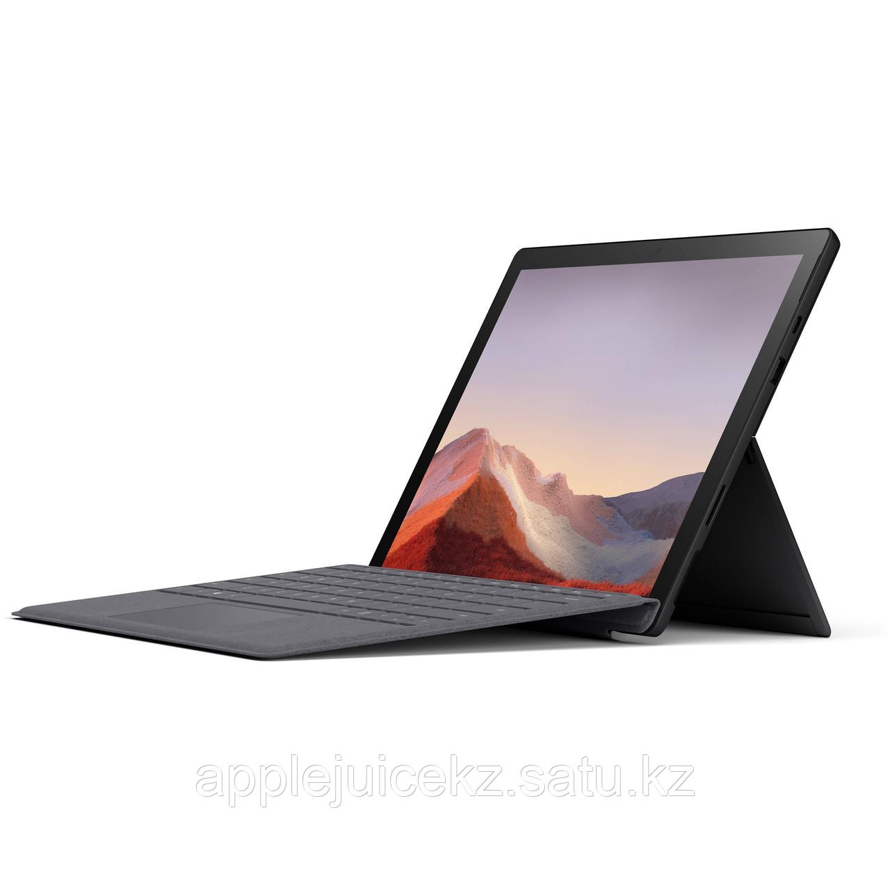 Surface Pro 7 Black, Intel Core i5, 8GB, 256GB