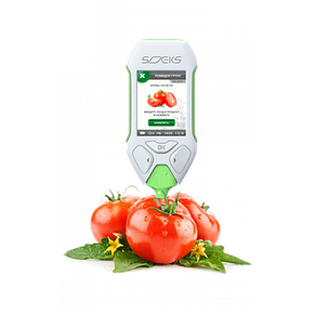 Измеритель уровня нитратов в овощах и фруктах. Соэкс Эковизор F2, фото 2