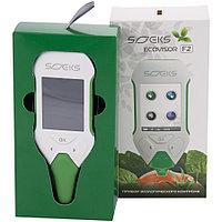 """Нитрат тестеры """"Соэкс"""". Измеритель уровня нитратов в овощах и фруктах. ЭКОВИЗОР """"F2"""""""