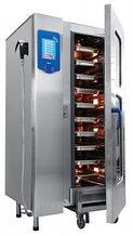 Пароконвектомат ПКА 20-1/1ПП2 (парогенератор, 20хGN-1/1, 120 установленных + память на 360 доп. программ приго