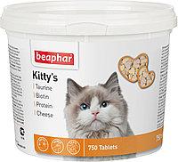 """Beaphar """"Kitty's Mix"""" Витамины в виде лакомства для кошек"""