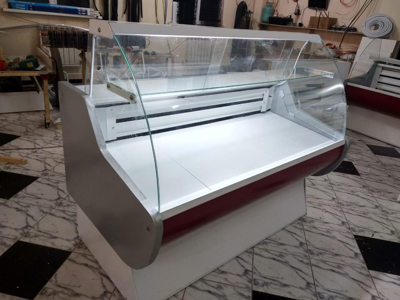 Холодильная витрина Стандарт  2.0