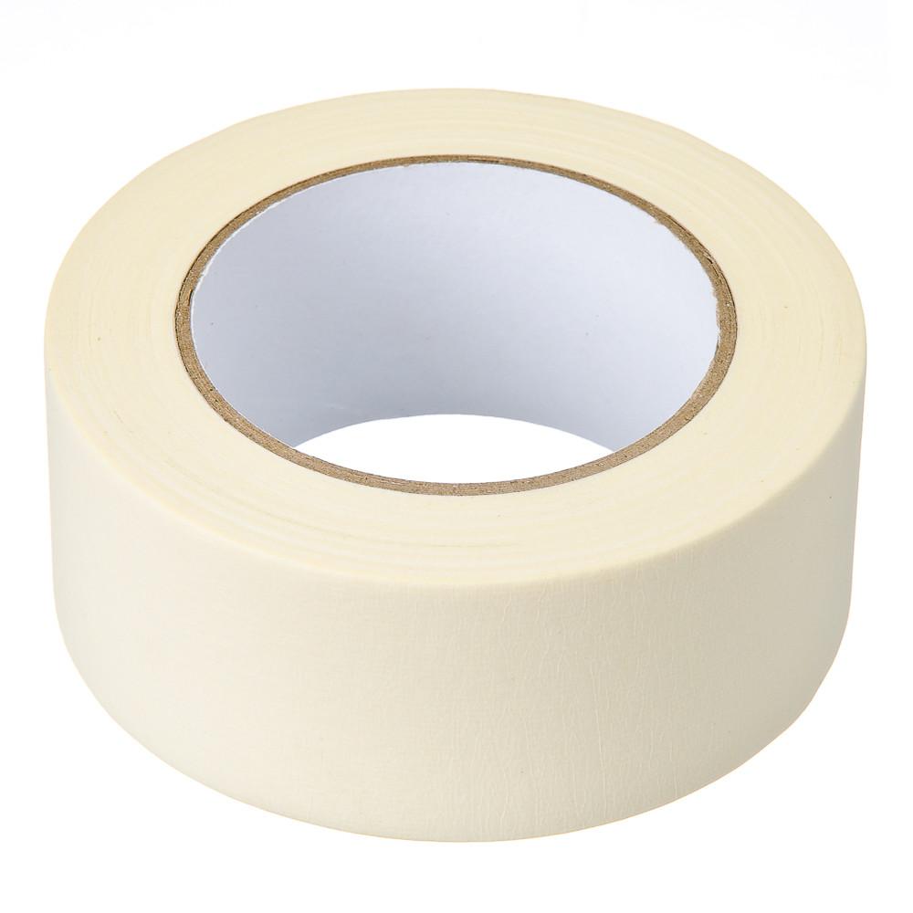 Скотч бумажный 50 мм (большой)/ Китай