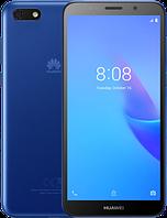 Huawei Y5 Lite 2019 Blue, фото 1