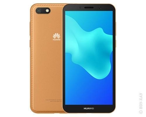 Huawei Y5 Lite 2019 Brown