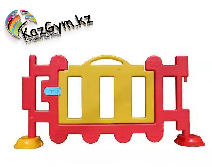 Дверца для низкого детского заборчика DT007