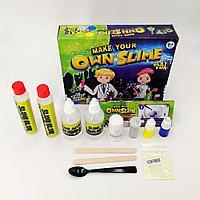 Набор для изготовления Слаймов (Slime)
