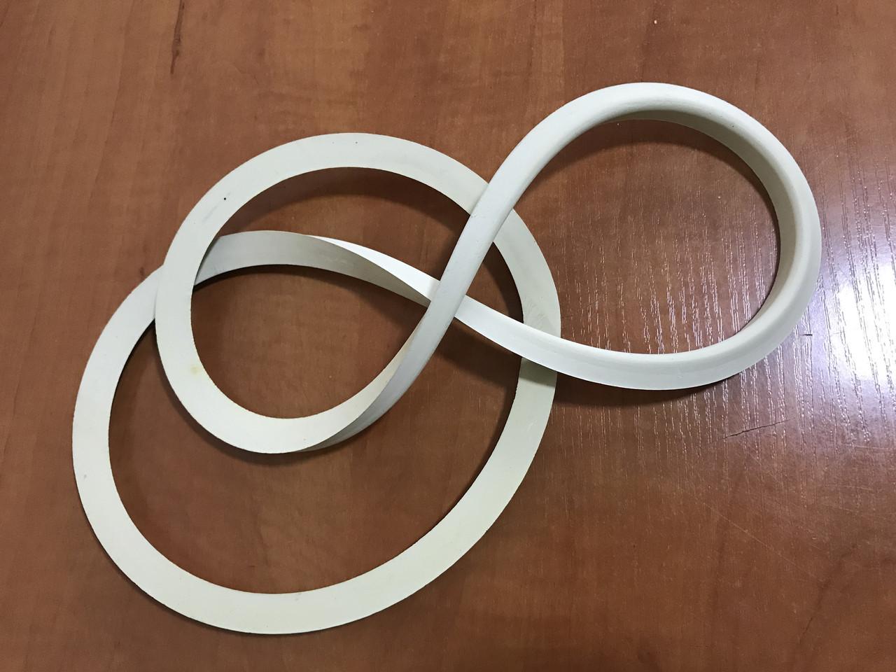 Уплотнительная прокладка для бочек 100-120-150 литров