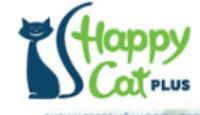 Happy Cat силикагелевые наполнители