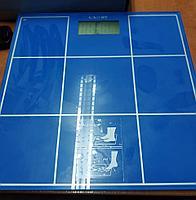 Весы электронные напольные CAMRY