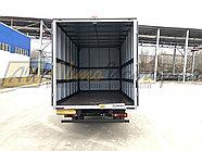 Газель Next - фермер (дизель). Промтоварный фургон 3 м., фото 5