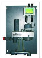 Анализатор содержания хлора в воде (АСХВ) серии M1031C