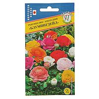 """Семена цветов Ранункулюс """"Блумингдейл"""""""