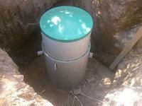 Автоматическая модульная станция водоотведения АМСВ ALTA