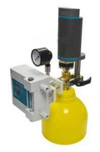 Автоматическая запорная система с электроприводом M 3800 EPESS